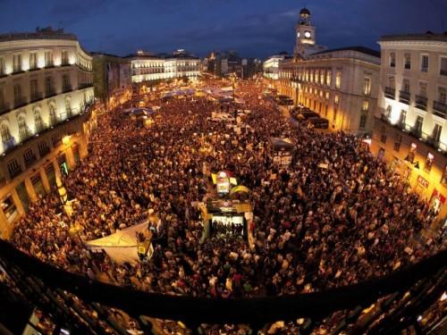 INDIGNADOS, 15 ottobre roma,fiom, usb, sindacalismo di base, cobas, rivolta sociale, centri sociali